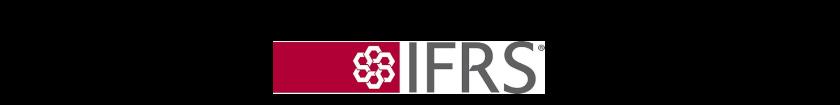 IFRS Logo