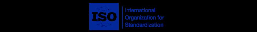 Internation Organization for Standardization Logo